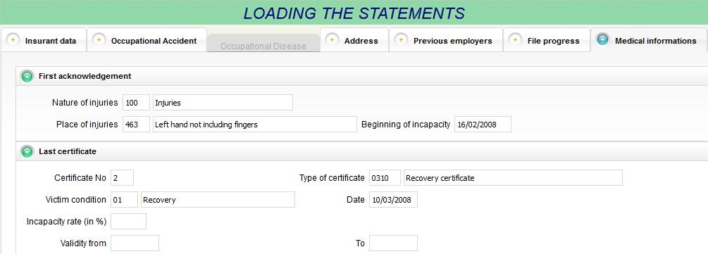 2_sssrp_loading_statements_medical_information